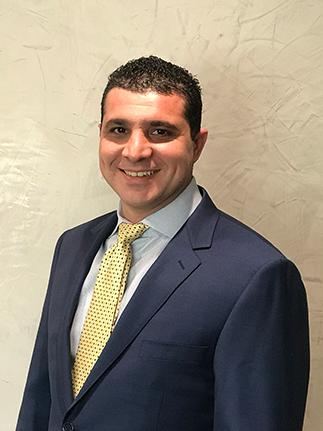 Samuel Simonian CEO
